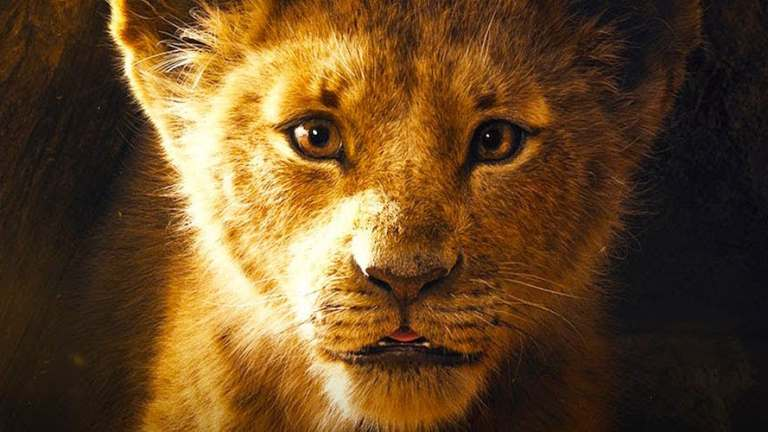 The Lion King Cast Trailer Release Date Story And News Den Of Geek