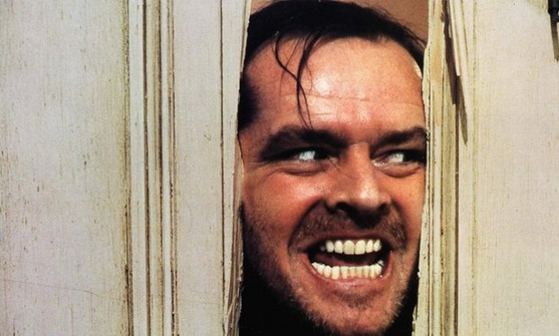 Stephen King movies revisited: looking back at The Shining | Den ...