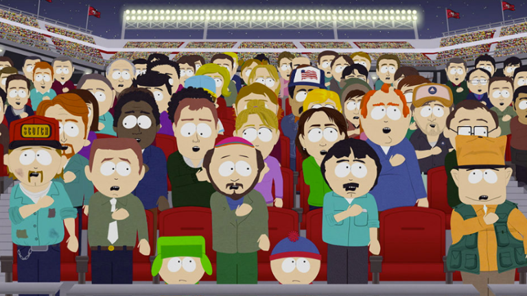 South Park At 20: They've Been There and Won't Go Back