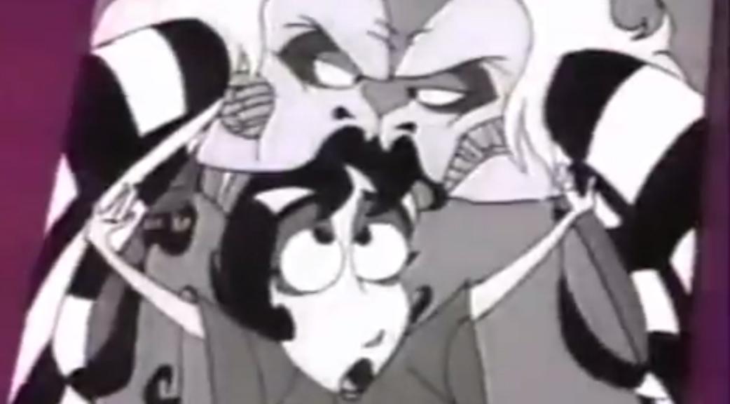 Beetlejuice The Animated Series Craziest Episodes Den Of Geek