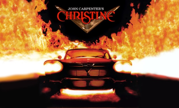 Revisiting the film of Stephen King's Christine | Den of Geek