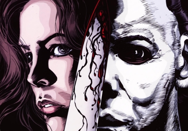 Halloween Comics: The Weird History of Michael Myers on the Page