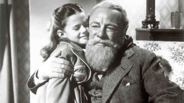 Natalie Wood in Miracle on 34th Street