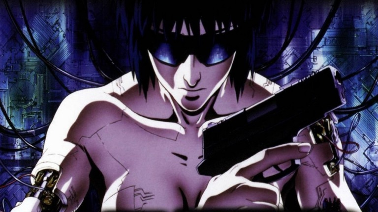 Ghost In The Shell Why It S Still Disturbingly Relevant Den Of Geek