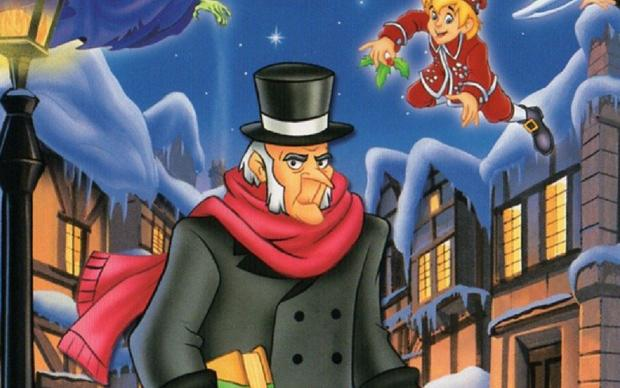 A Christmas Carol The Best And Worst Adaptations Den Of Geek