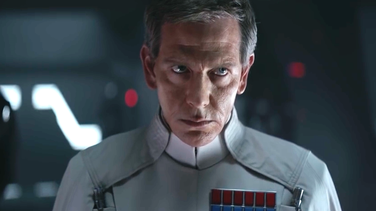 Star Wars: Rogue One - 11 Things You Need to Know About Director Krennic   Den of Geek