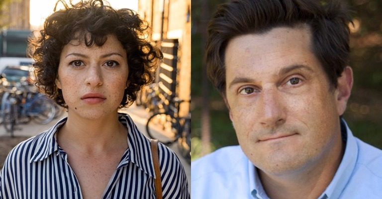 Michael Showalter On The Wild Ending of TBS' Search Party
