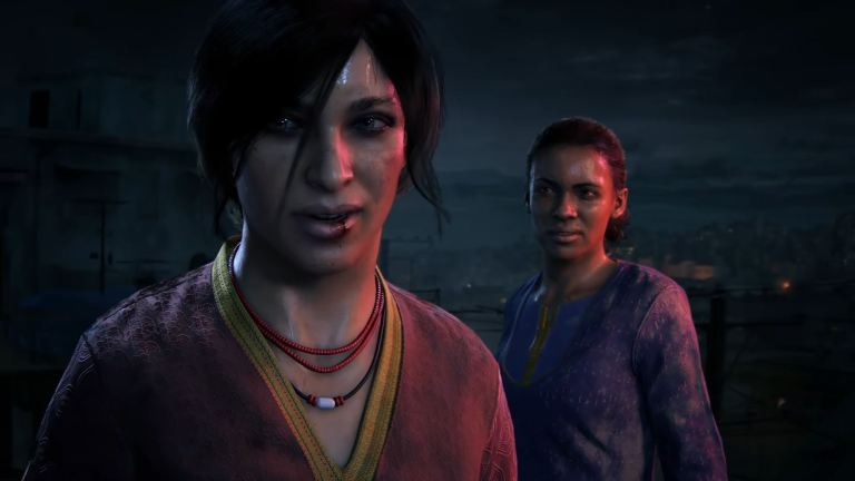 Uncharted The Lost Legacy Release Date Trailer Review Latest News Den Of Geek