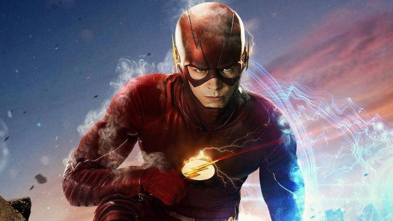 The Flash Season 4 News