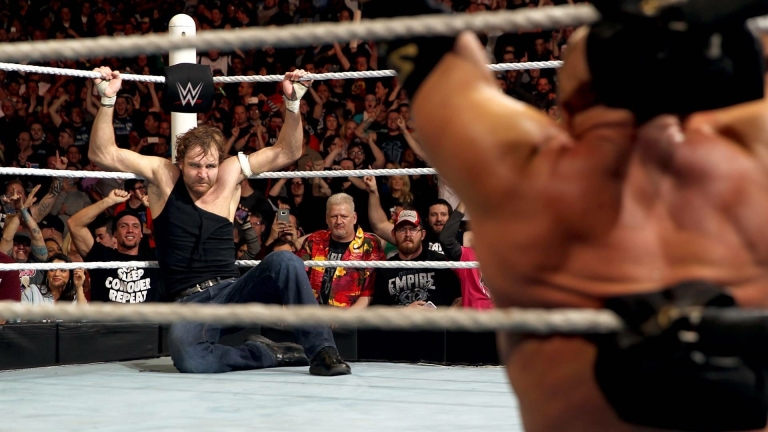 The Best Wrestlers to Never Win the Royal Rumble