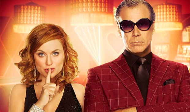 The House Trailer Will Ferrell And Amy Poehler Become Suburban Casino Gangsters Den Of Geek