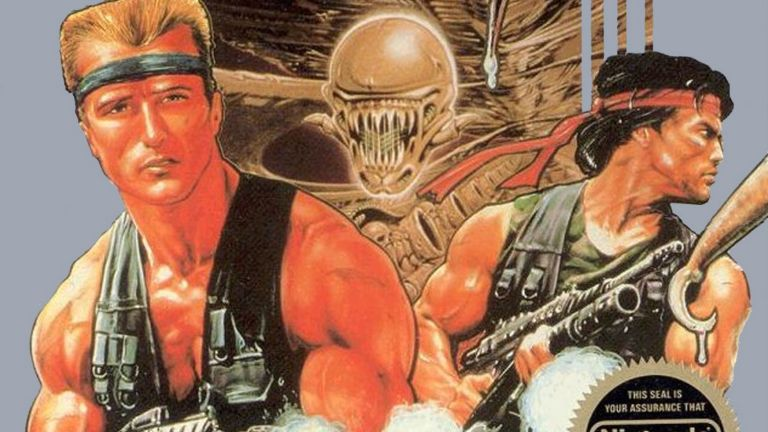 Contra: Underrated Games