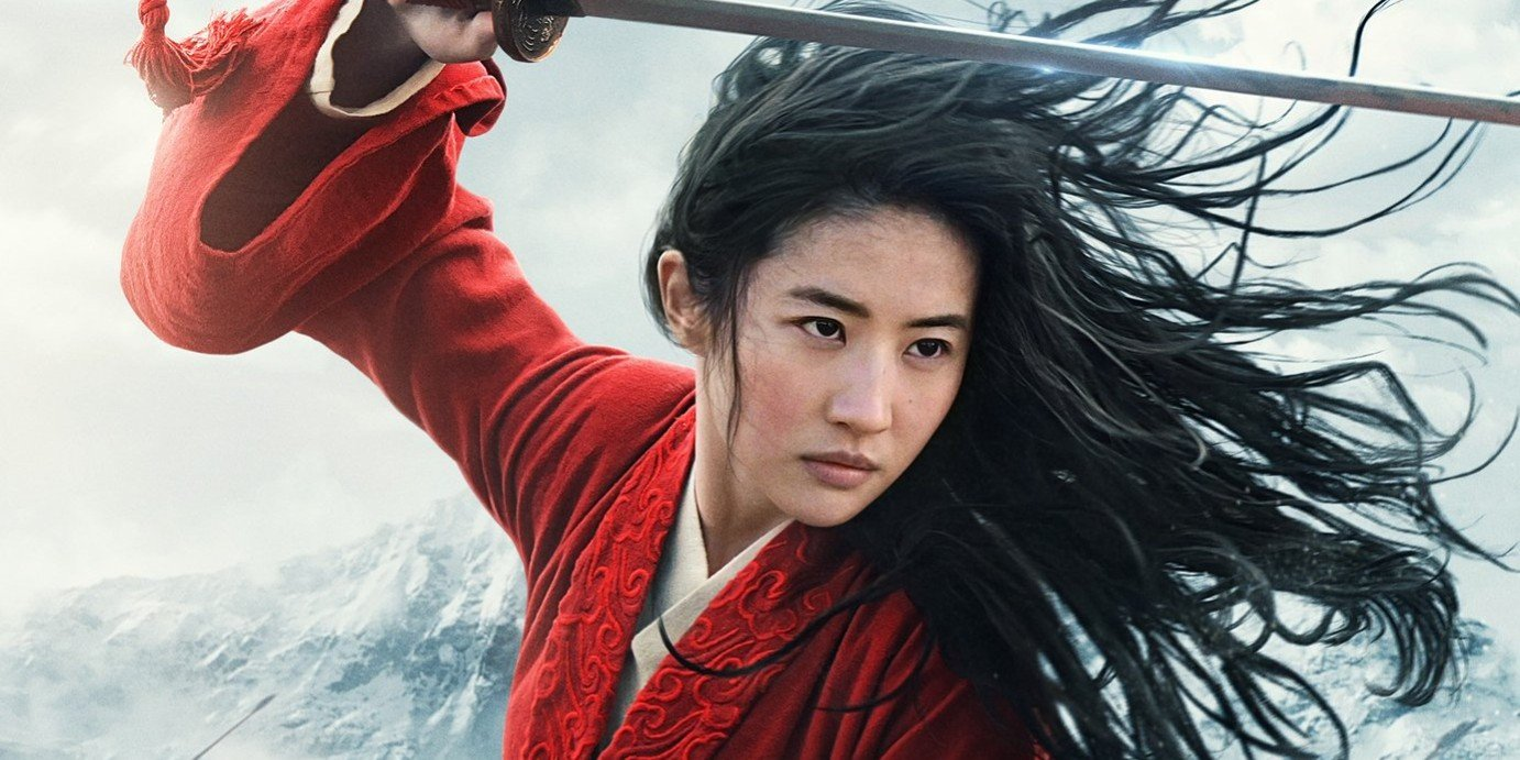 Mulan Release Date Cast Trailers Story And News Den Of Geek