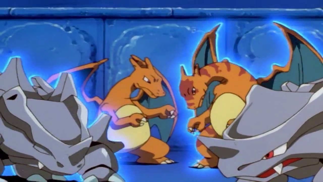 How The Us Version Of Pokemon The First Movie Changed Its Meaning