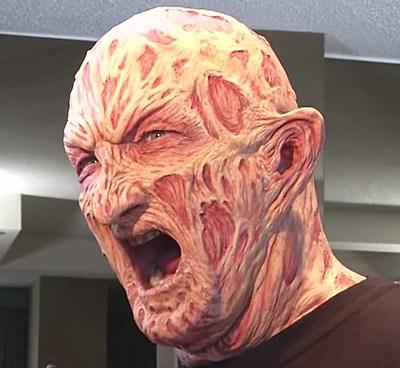 Nightmare On Elm Street Is Dream Warriors The Best Freddy Krueger