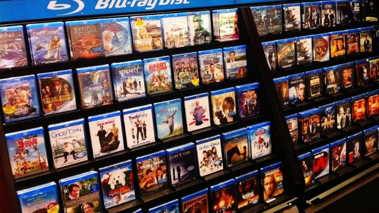 Falling DVD & Blu-ray Sales, and an Era Passing - Den of Geek