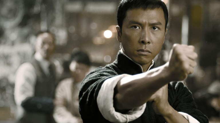 Donnie Yen to Star in Film Adaptation of Sleeping Dogs