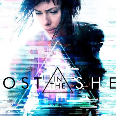 What Ghost In The Shell Got Right About The Future Den Of Geek