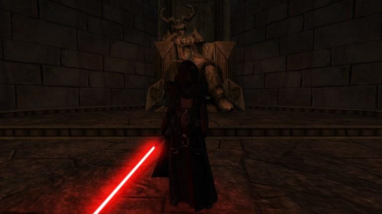 Ultimate Jedi Academy v3