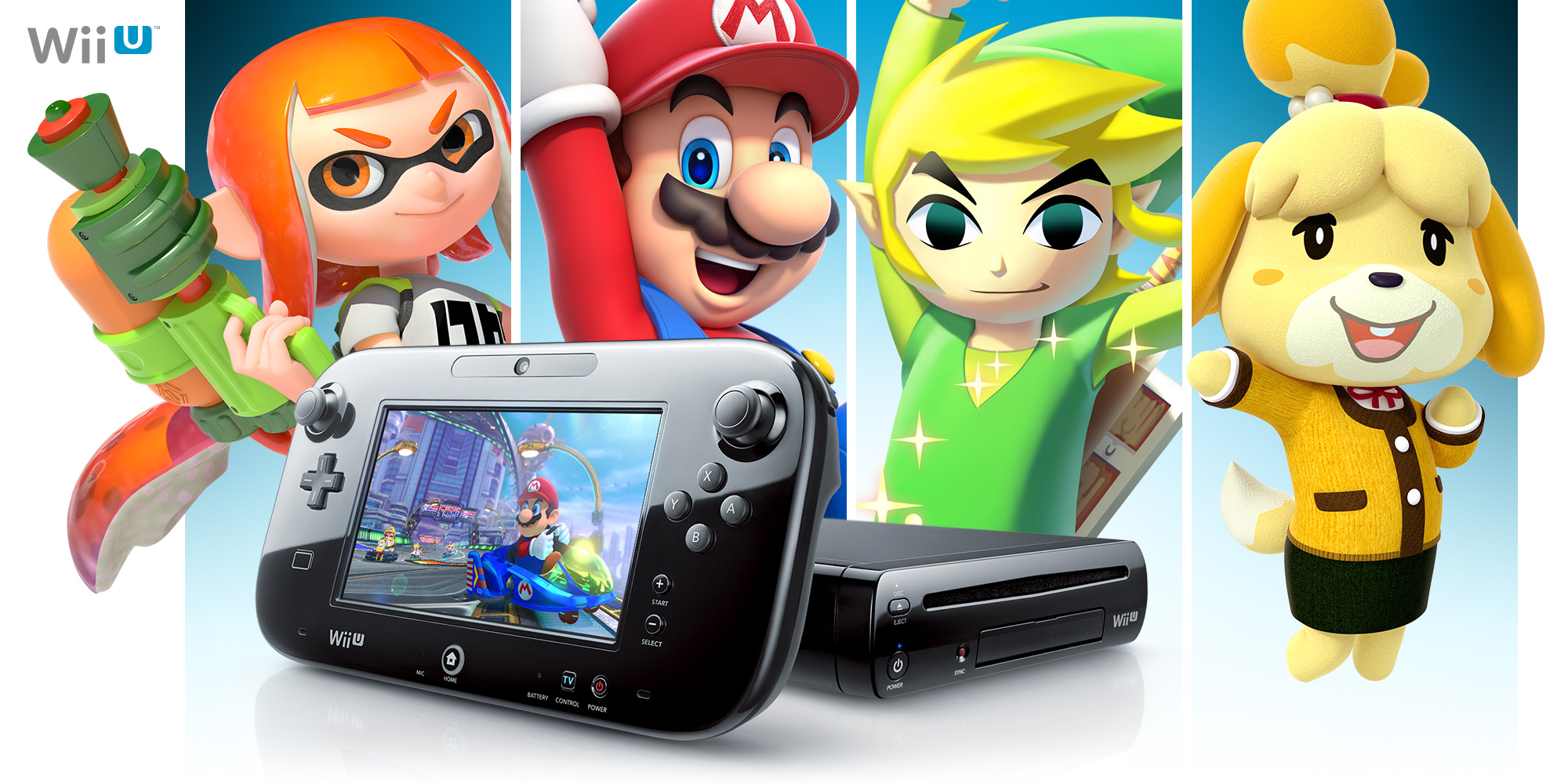 The 25 Best Wii U Games Of All Time Den Of Geek