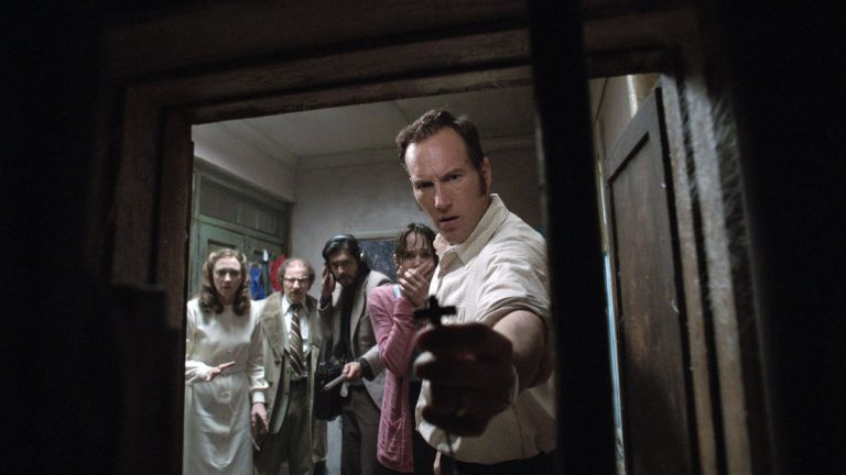 Best Recent Horror Movies - The Conjuring 2 (2016)