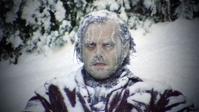 The Shining | Best Hollywood Psychological Thriller Movies