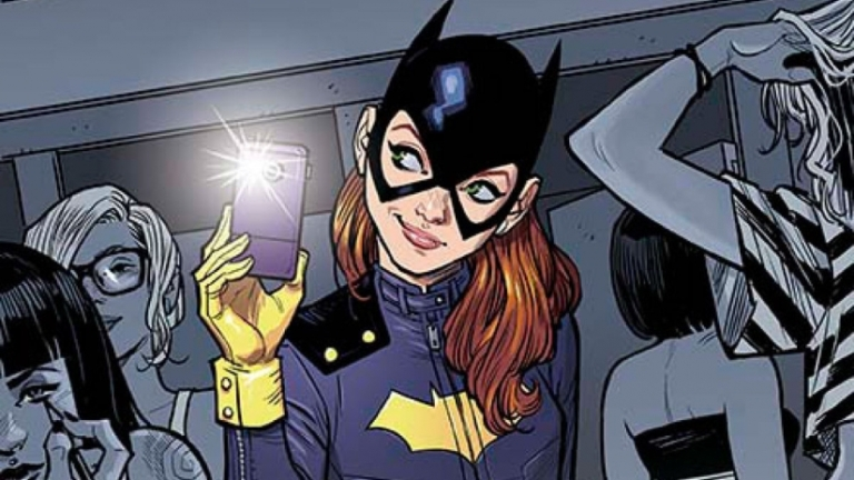 Batgirl in DC Comics