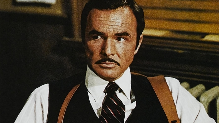 The Film That Stopped Burt Reynolds Working for Two Years - Den of Geek