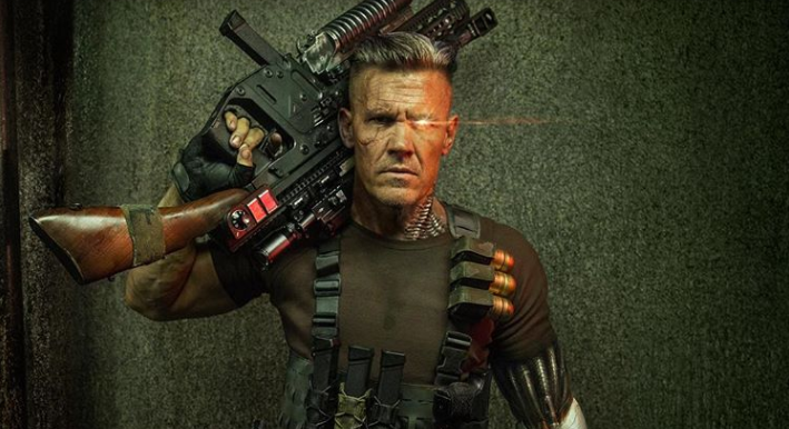 Deadpool 2: Who is Cable? | Den of Geek