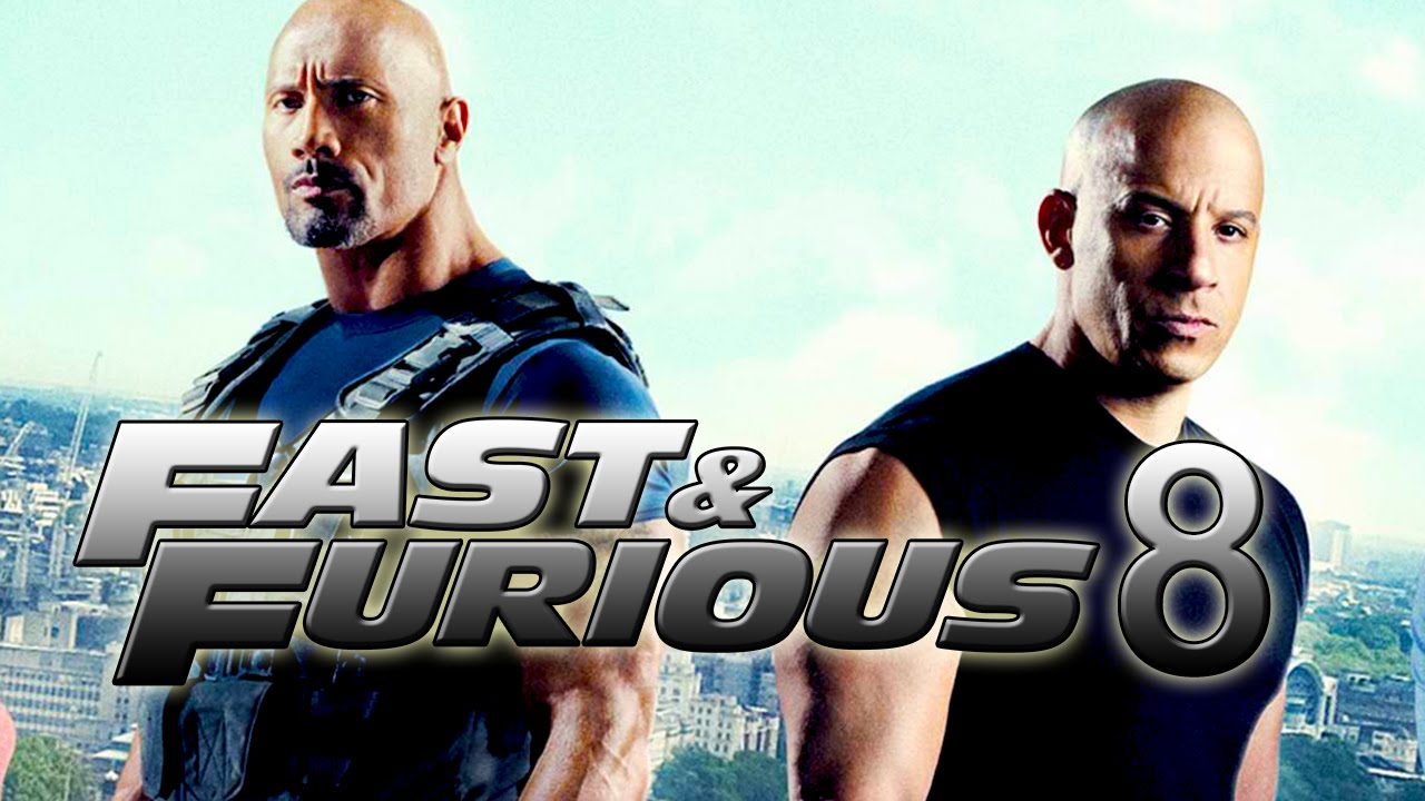 To Fast To Furious 8