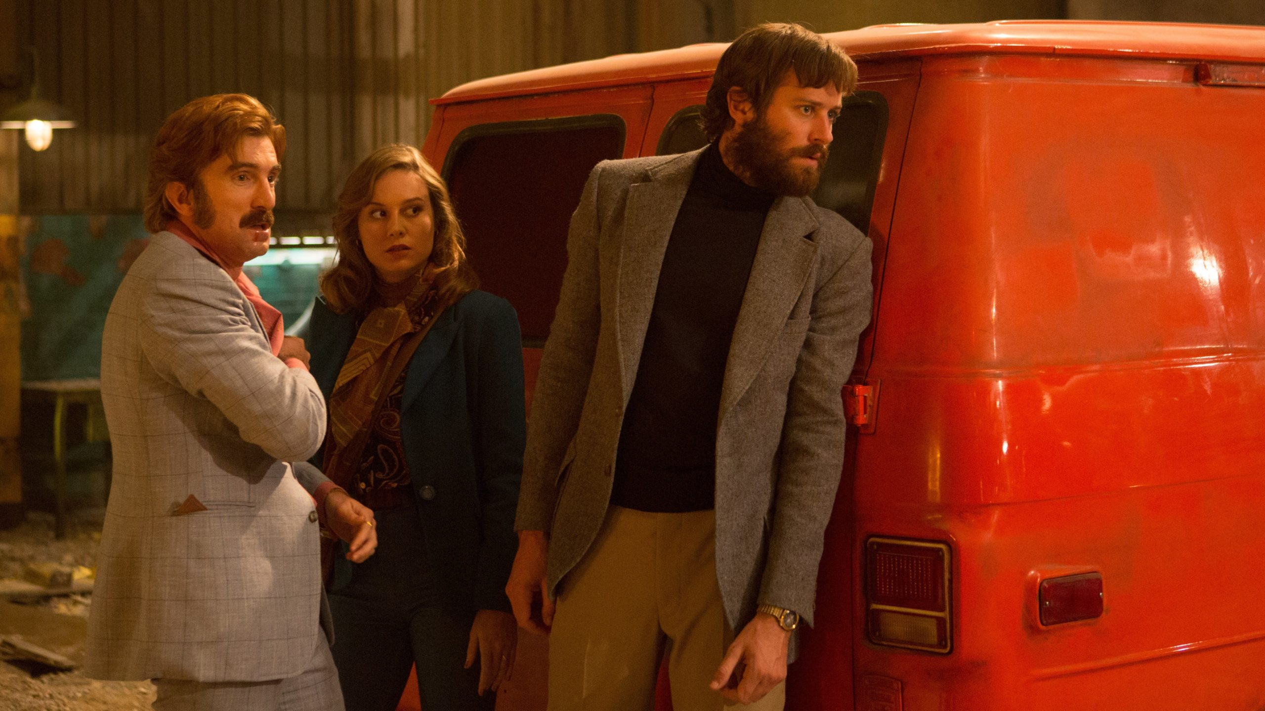 Free Fire Armie Hammer On His Pot Smoking Maniac Character Den Of Geek