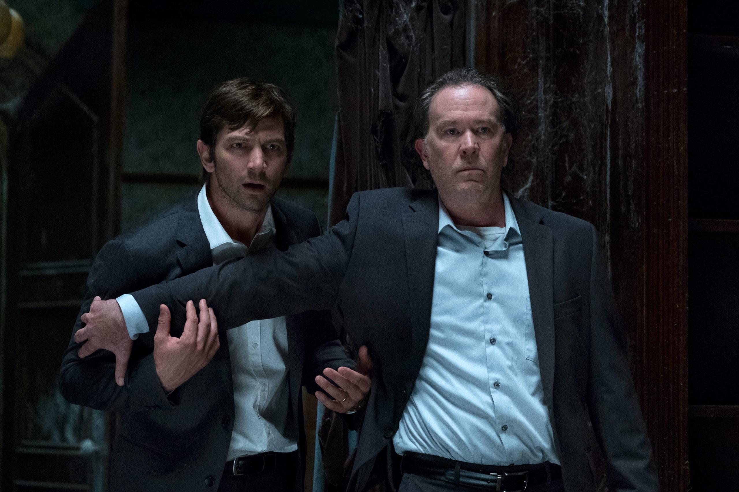 The Haunting Of Hill House Netflix Trailer Cast Release Date News Den Of Geek