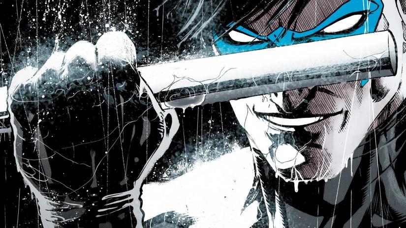 Nightwing في DC Comics