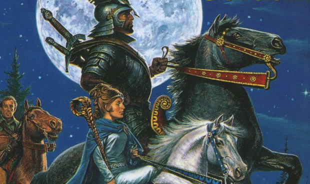 Wheel of Time Amazon TV Series: Everything You Need to Know