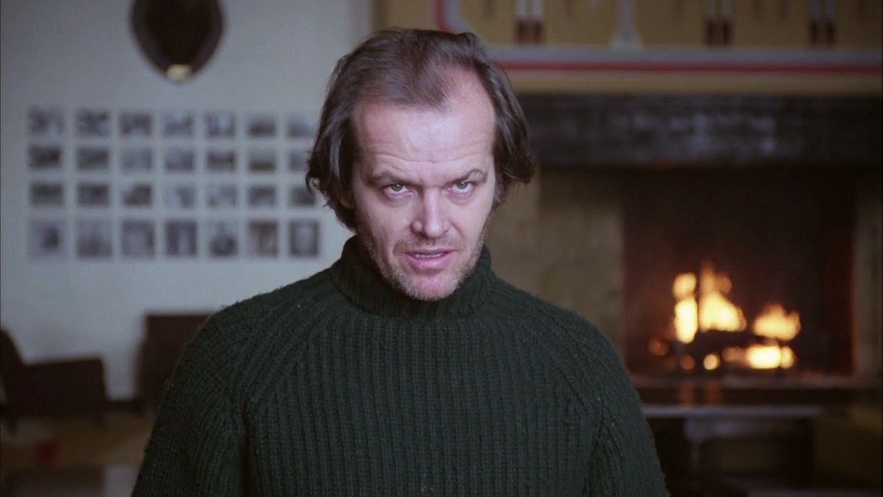 How The Shining Examines the Immortality of Evil - Den of Geek