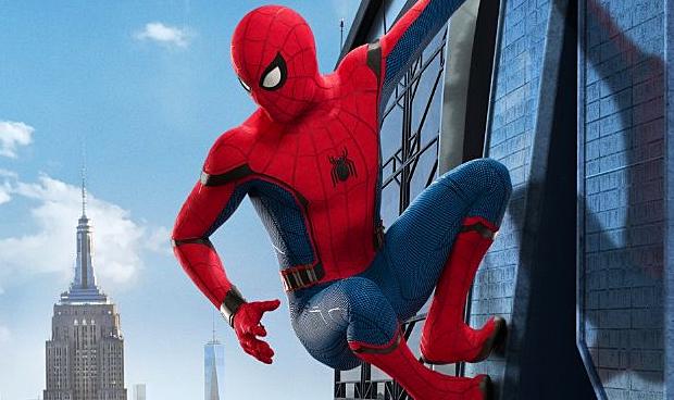 Spider-Man Confirmed for Avengers 4