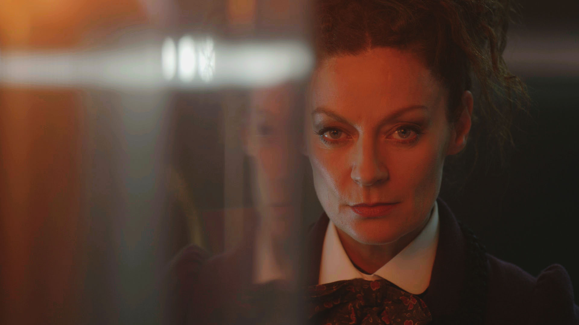 Doctor Who Michelle Gomez Leaving After Season 10 Den Of Geek