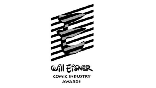 SDCC 2019 Eisner Awards
