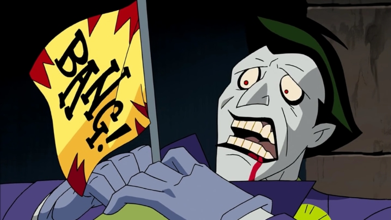 The Many Deaths of Joker