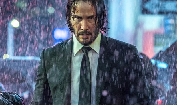 John Wick 3 Release Date Trailer Cast Poster And More News Den Of Geek