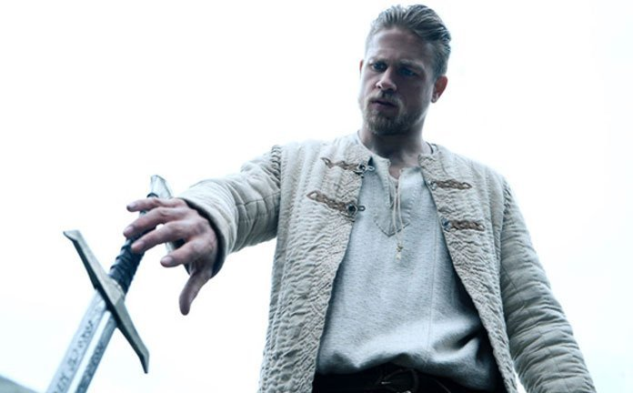 King Arthur All The Movies Tv Shows Games It Borrows From