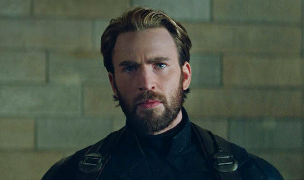 Avengers 4 Chris Evans Confirms He S Done With Captain America Den Of Geek