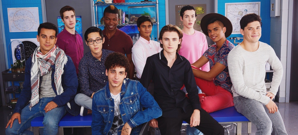 Degrassi Next Class Season 4 Release Date And Trailers Den Of Geek
