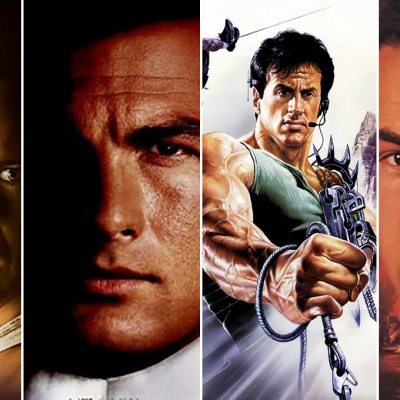 Die Hard Trope Movies