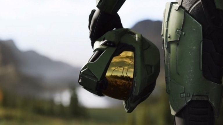 When will halo 6 release