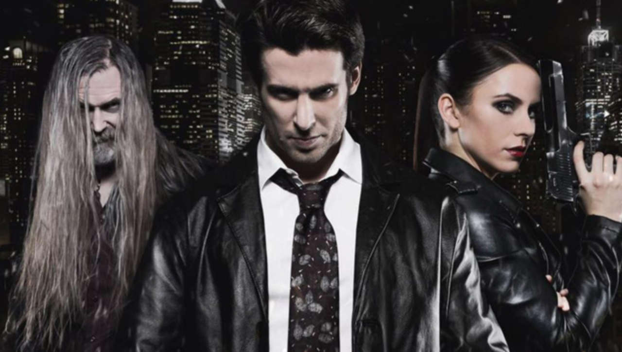 Is A Max Payne Fan Film Better Than The 2008 Movie Den Of Geek