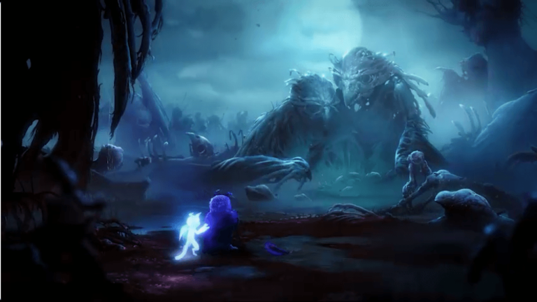 Ori and the Will of the Wisps Trailer Release Date