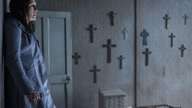 The Conjuring 3 The Devil Made Me Do It Release Date Cast Plot