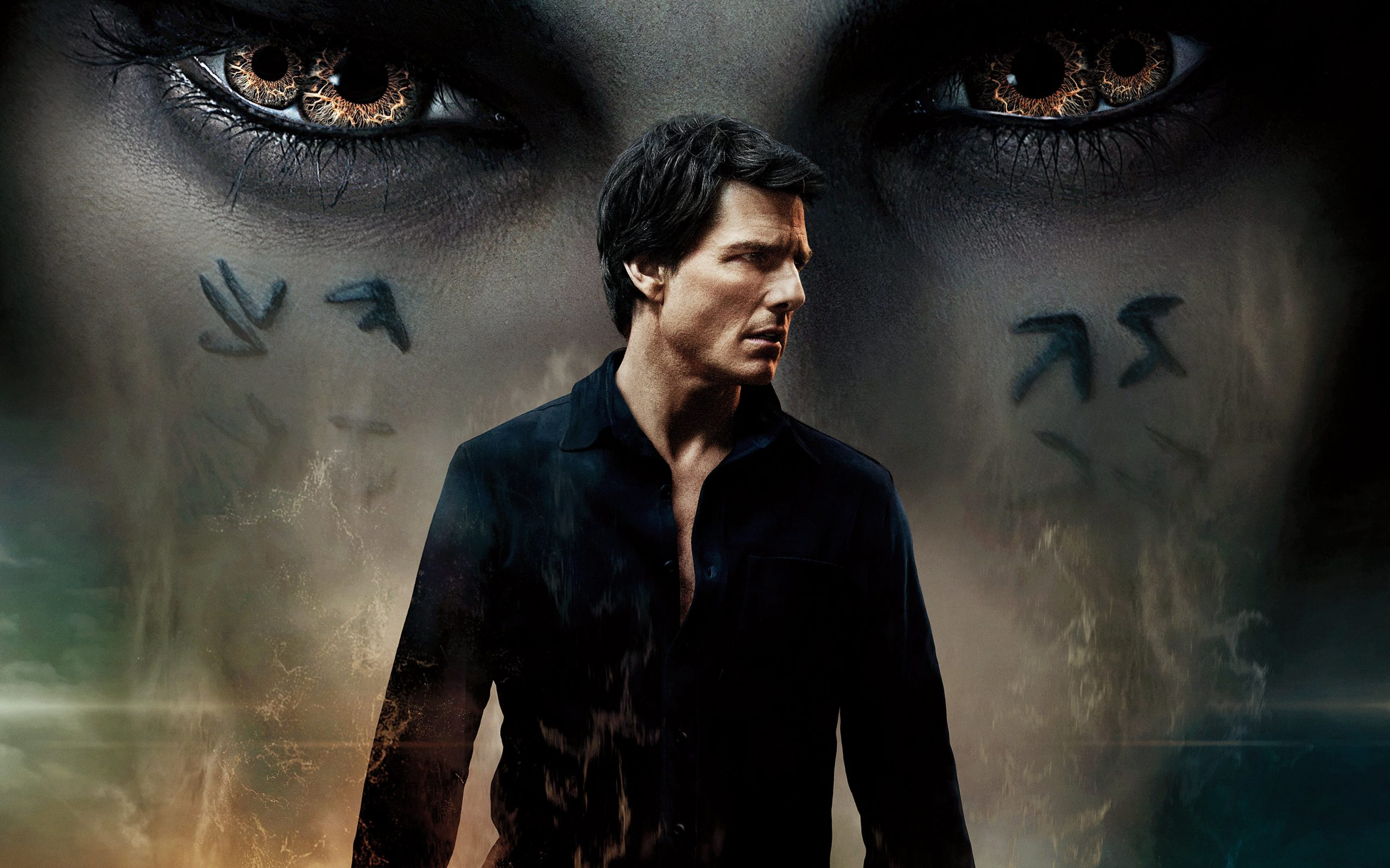 Did Tom Cruise Have Too Much Creative Control on The Mummy? - Den of Geek