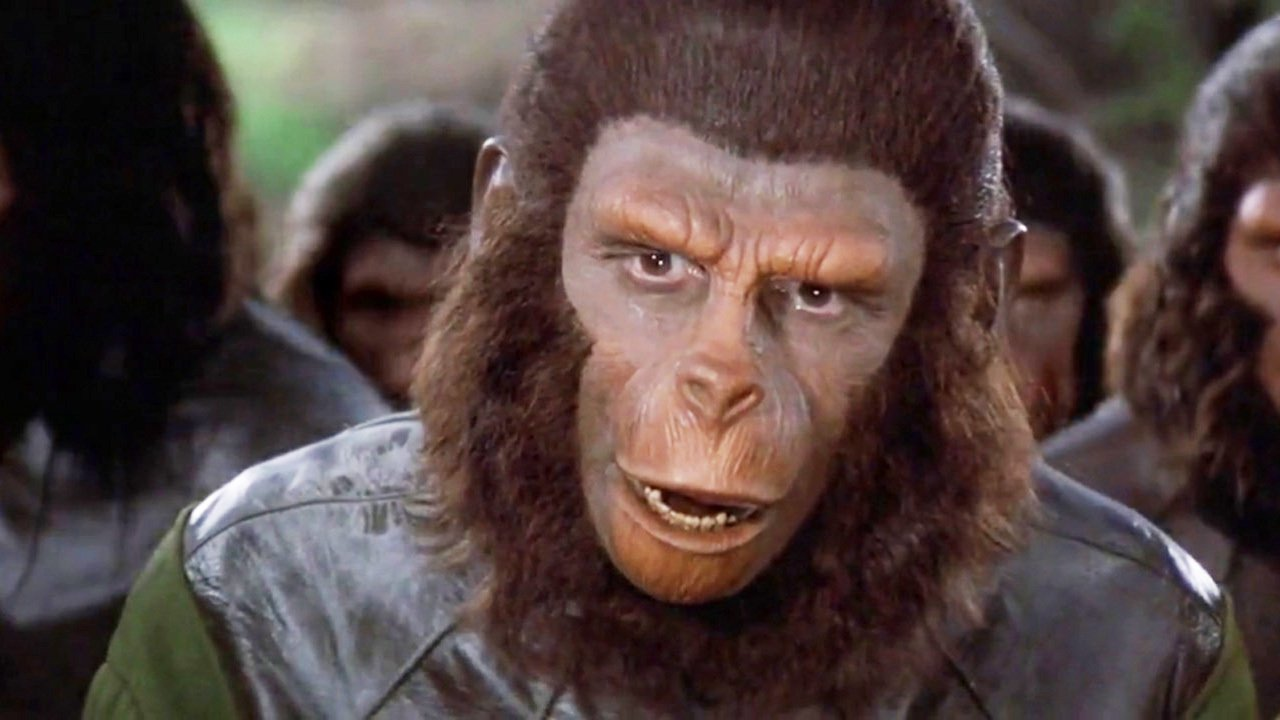 How Battle For The Planet Of The Apes Ended A Franchise Den Of Geek